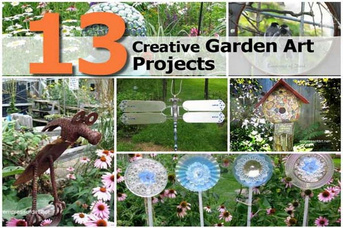 Diy Yard Projects 2017 2018 Best Cars Reviews