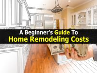 A Beginner's Guide To Home Remodeling Costs