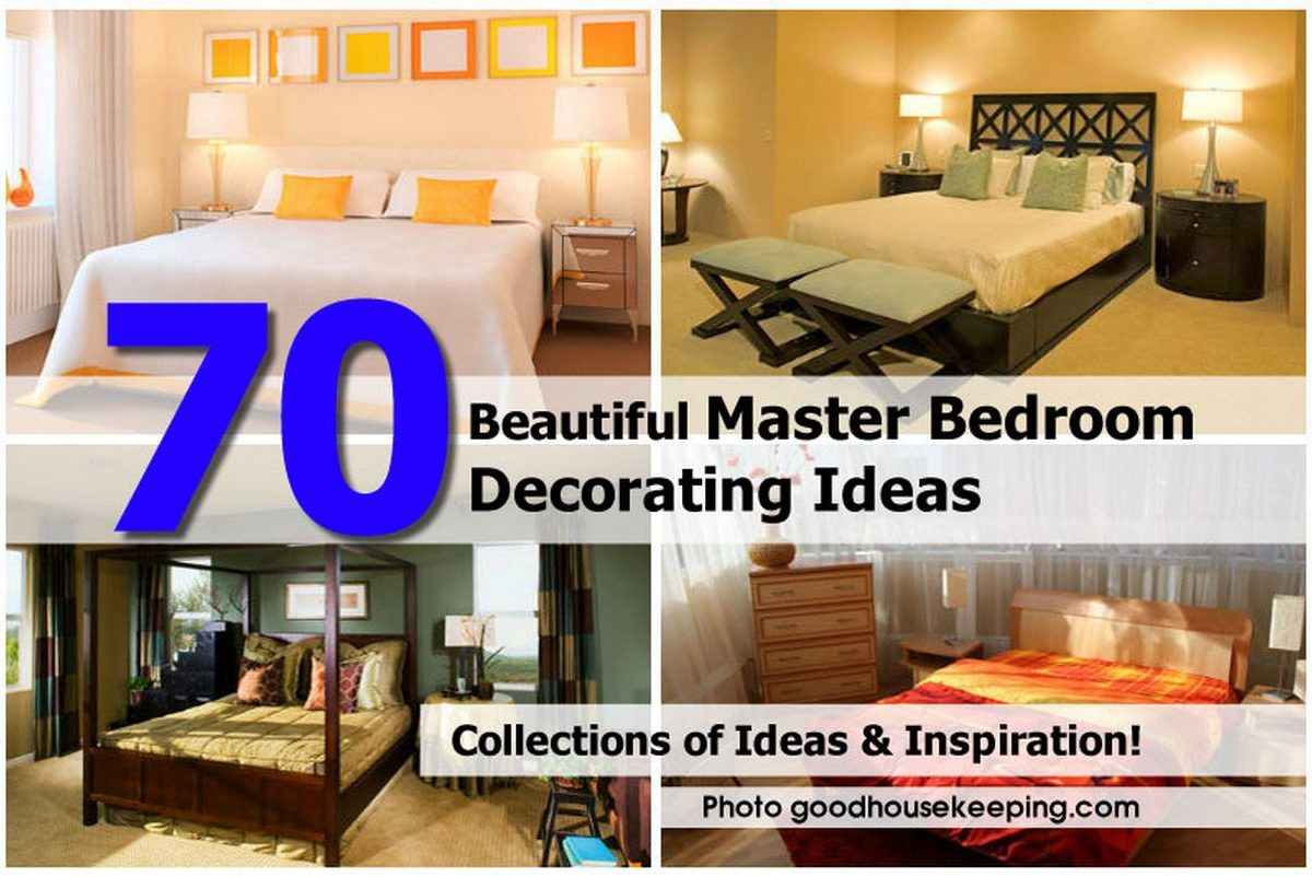 70 beautiful master bedroom decorating ideas for 45 beautiful bedroom decorating ideas