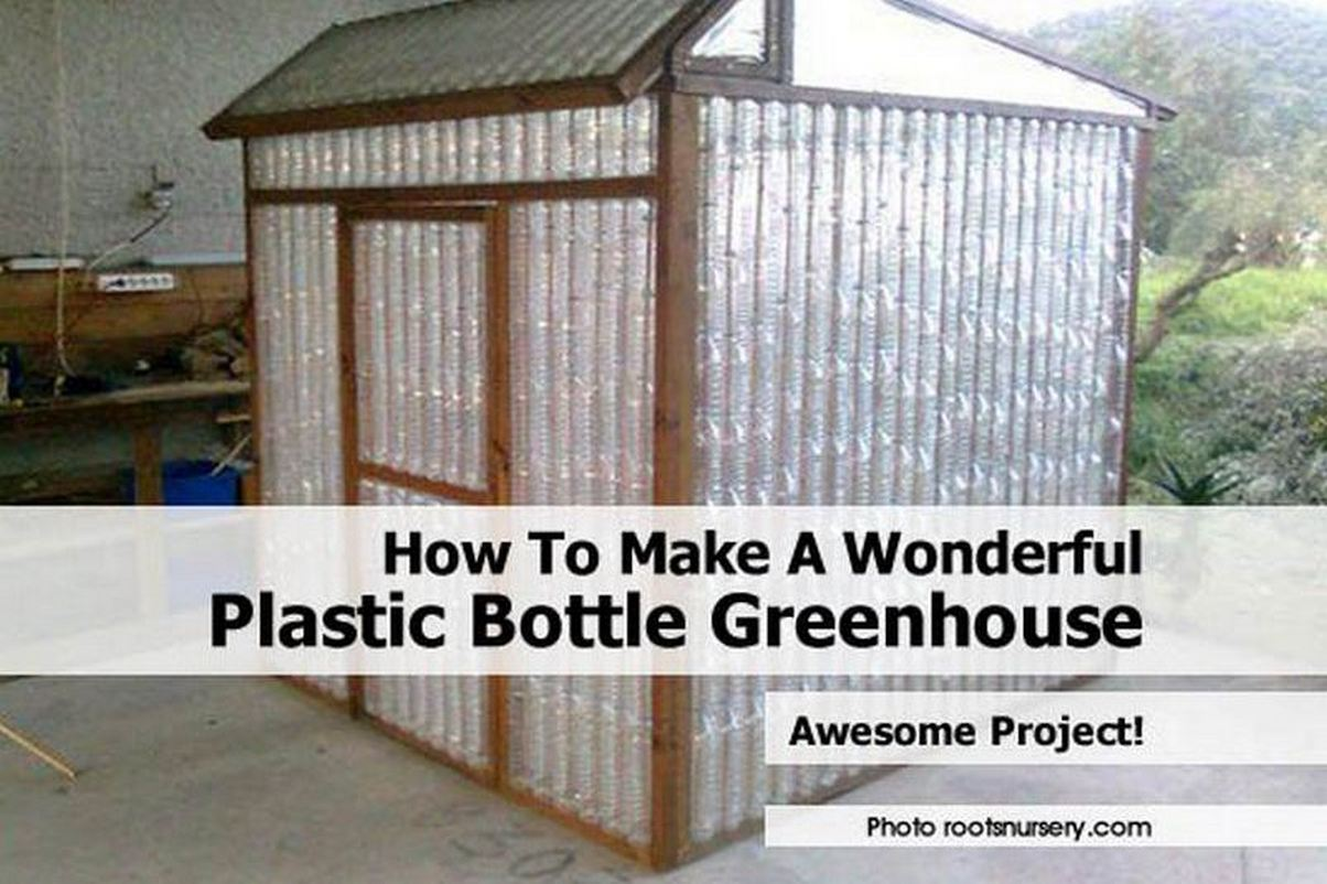 how to build a cheap greenhouse out of pvc pipe