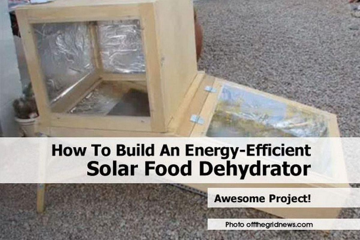 Make solar energy economical