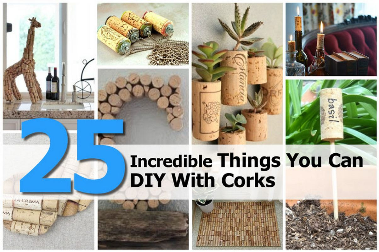 things to make with wine corks 28 images 5 fun and