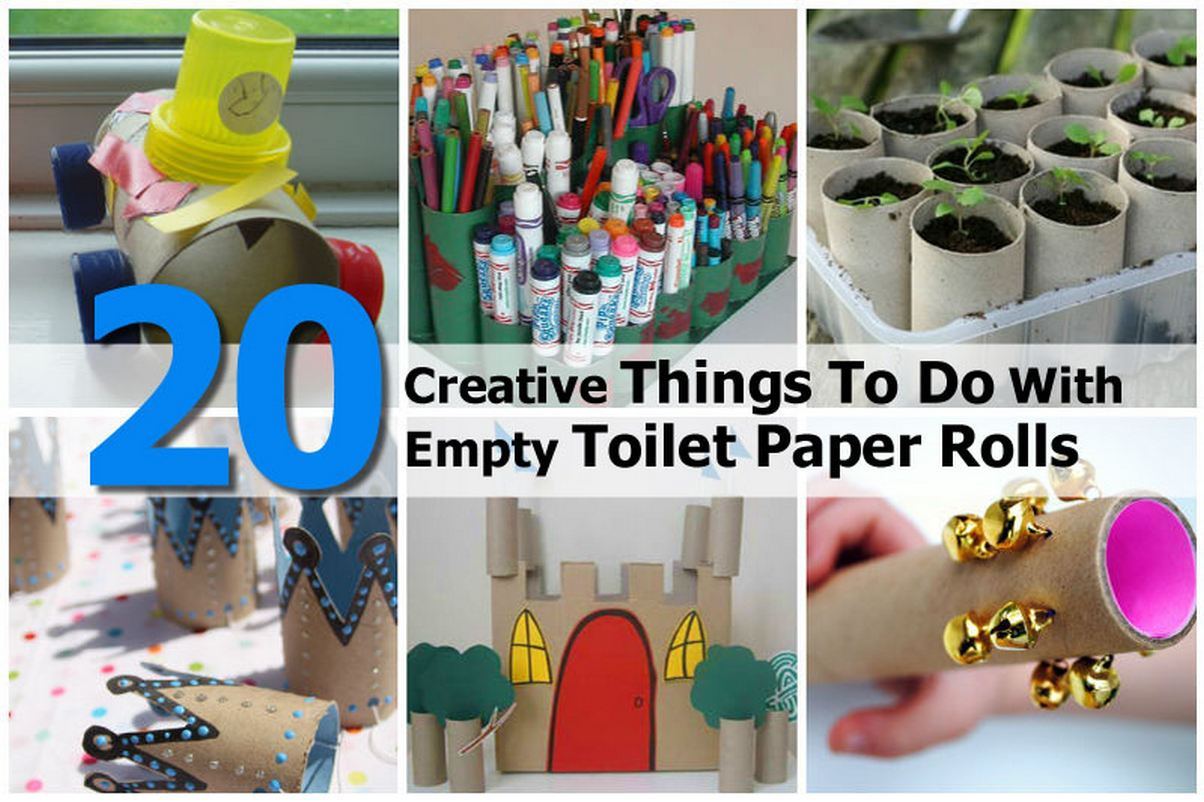 crafts you can do with toilet paper rolls 28 images